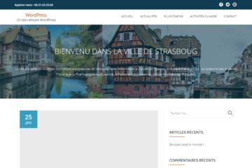 OC - Strasbourg MEA