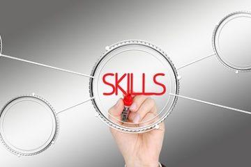 Skills - Compétences